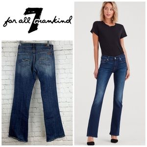 7FAM Bootcut Jeans 👖